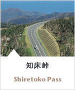 Shiretoko Pass